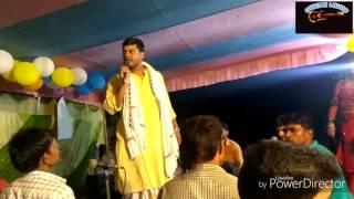 Dugola Budha Byas And Ajit Halchal