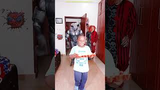 Funny prank try not to laugh #shorts chucky&werewolf Scary GHOST PRANK Best TikTok 2021 india comedy