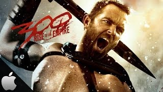 300: Rise of an Empire - Seize Your Glory Game iPad Gameplay Video
