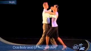 NDCA Bronze American Waltz