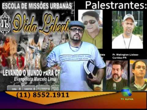 TV ALPHA - VIDA LIBERTA 16 - 26/06/2012