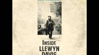 Oscar Isaac (Llewyn Davis) - Hang Me, Oh Hang Me