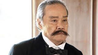 """西田敏行:今夜、最終回「西郷どん」への思い… 後輩・鈴木亮平に""""おねだ..."""