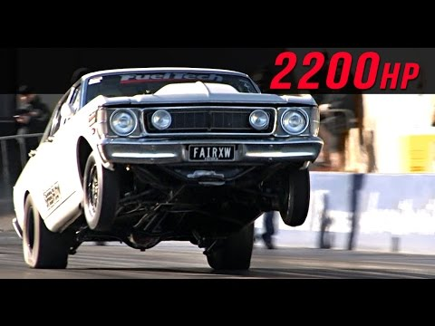 2200hp street Falcon by Dandy Engines thumbnail