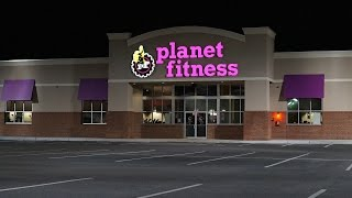 Planet Fitness Cancels Woman's Membership After She Complains About Transgender Woman