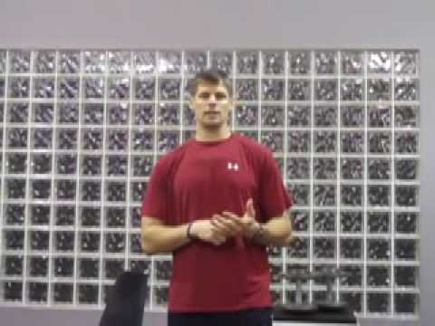 Sport Strength Training: Stage 2 Absolute Strength