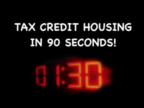 Understanding the Low-Income Housing Tax Credit