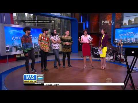 Talk Show Bersama Elephant Kind - IMS