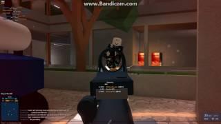 Roblox - Phantom Forces Beta: Technische Probleme