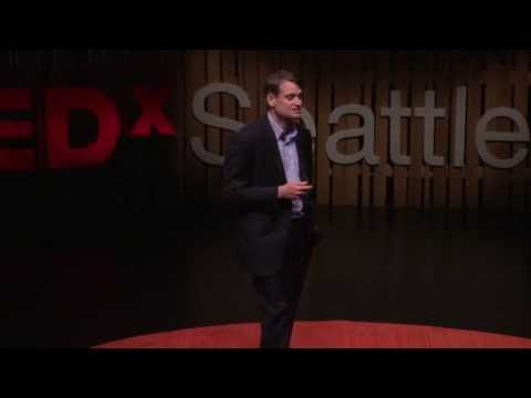 One Trillion Dollars, Student Debt And Higher Education: Greg Gottesman At TEDxSeattle