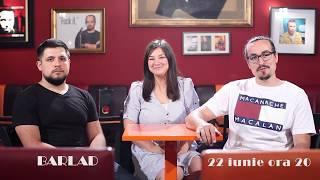 Stand-Up Comedy in Barlad - Maria Popovici, Mincu si Banciu