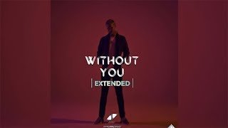 Avicii ft. Sandro Cavazza - Without You (Extended Remix)