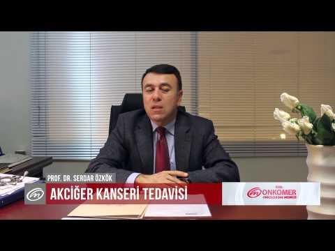 Akciğer Kanseri Ve Tedavisi (Onkomer Özel Onkoloji Dal Merkezi İzmir)