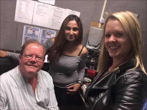 Our show on Phoenix 96.7FM