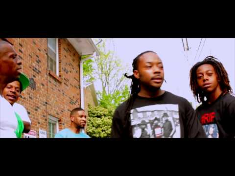 """Baby Zoe ft.Don Doe   ""I Love My Hood"" Official Video!!!"