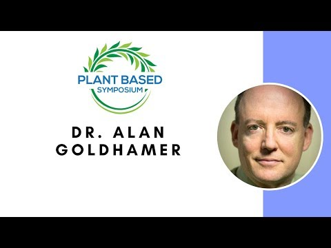 Plant Based Symposium: Dr. Alan Goldhamer