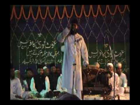 Zamzam Fatehpuri - New Letest Naat Odisha Jukebox - 2017