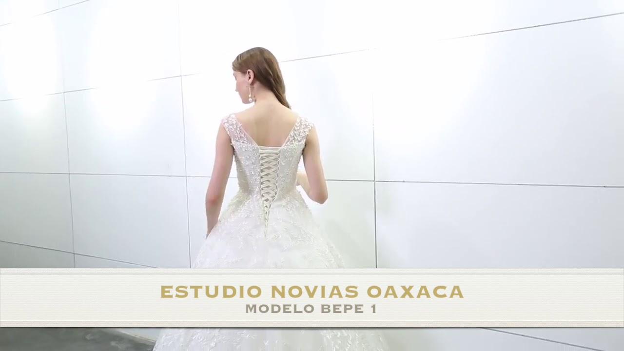 Vestidos Novia Mod Bepe 1baratos Elegantes Buen Precio Hermoso Corte Princesa Manga Tirante Ancho