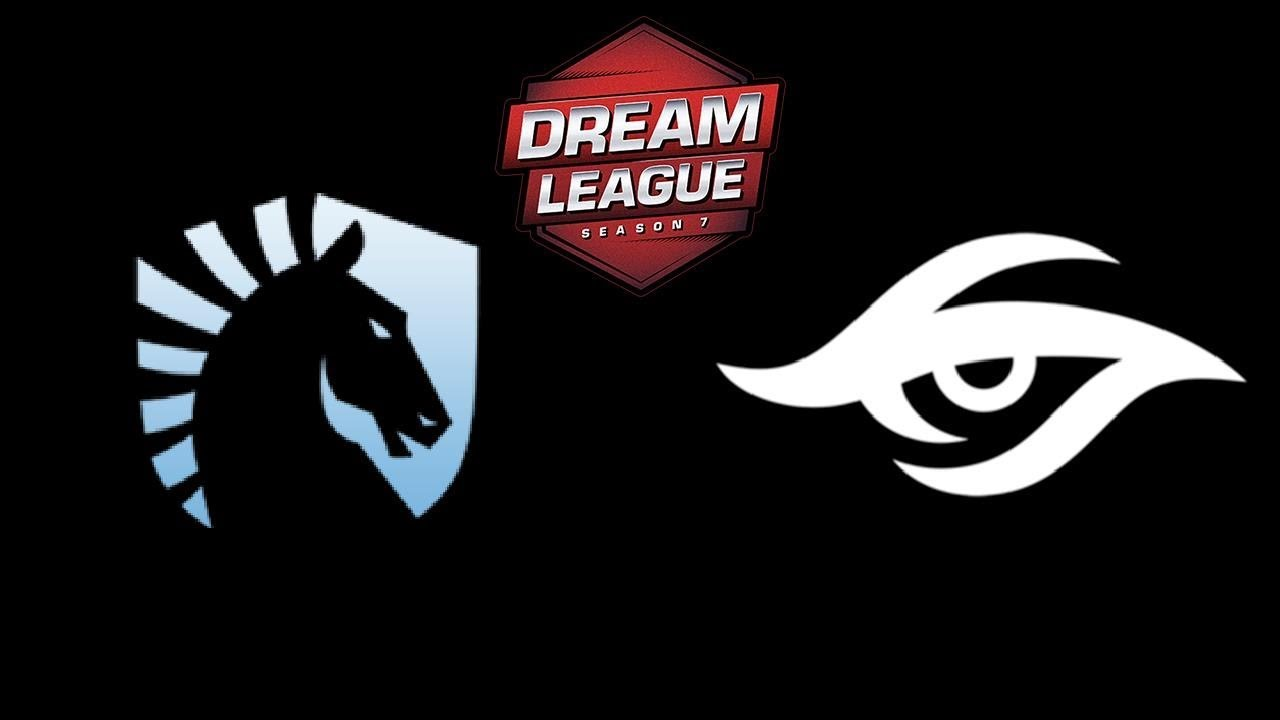 Dota Dreamleague