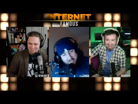 Slurpin' Squirts with Selvek - INTERNET FAMOUS #011