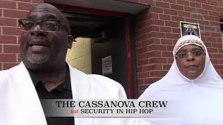 SOUTH BRONX BLACK SPADES - THE CASSANOVA CREW - BROOK AVE. PATTERSON HOUSES - MOTT HAVEN HOUSES