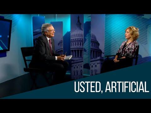 La inteligencia artificial y el futuro de la mente: Entrevista a Susan Schneider