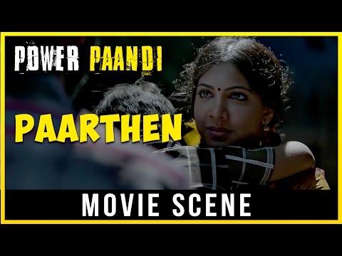 Pa Paandi -Paarthen Song | Dhanush | Rajkiran | Sean Roldan