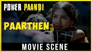 Pa Paandi -  Paarthen Song | Dhanush | Rajkiran | Sean Roldan