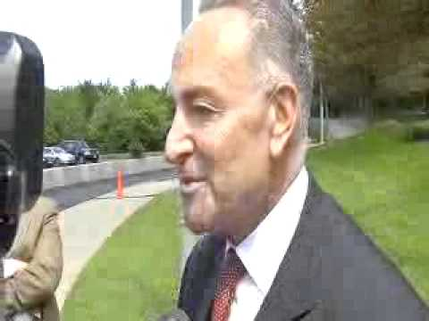 Rep. Tonko, Sen. Schumer on Hugh Carey
