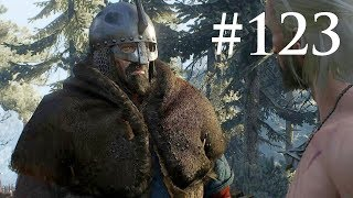 The Witcher 3: The Wild Hunt \ Part 123 / Fist Fights of Skellige