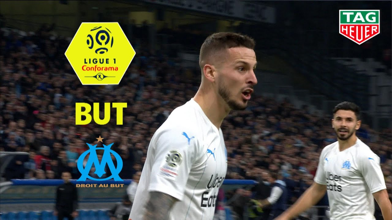 but dario benedetto  65 u0026 39      olympique de marseille