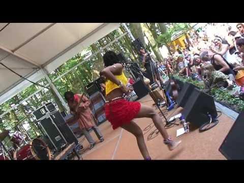 Fatoumata Diawara - AFH176