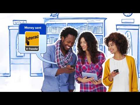 RBC Secure Cloud - Taking mobile payments to new heights