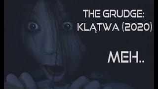 Nowa Klątwa to kupa - RECENZJA The Grudge (2020)