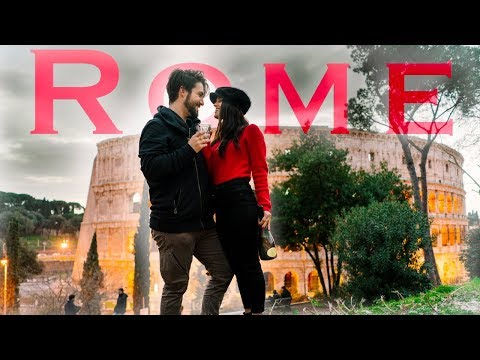 Rome on a Budget | 24 Perfect Hours in Italy (First Time Vis