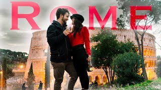 Rome on a Budget | 24 Perfect Hours in Italy (First Time Visitor Guide)
