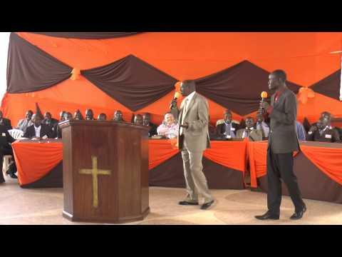A REAL MESSAGE CHURCH PASTOR PETERSON KENYA