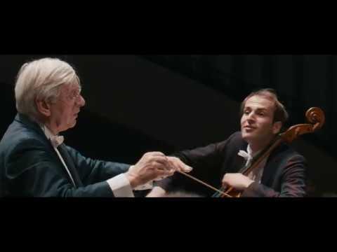 J. Raff: Cello Concerto No. 1, Christoph Croise, Mario Venzago, Bern Symphony Orchestra