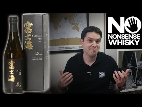 Worst Whisky In The World? | No Nonsense Whisky #54