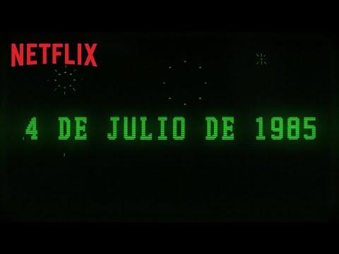 Stranger Things 3 (subtítulos) | Anuncio del estreno | Netflix