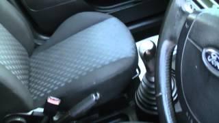 54-Plate (2004) Ford Fiesta 1.4 Zetec 5 doors Petrol Blue