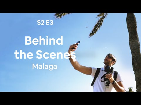 S2 E3: Behind The Scenes With Gay Times In Malaga, Spain | The Gay Explorer