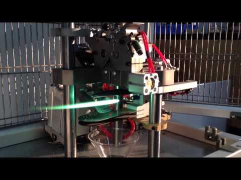 BNR 2 head pin making machine