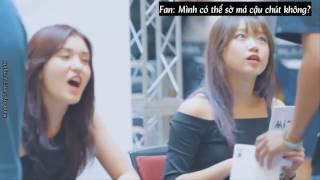 Vì sao ai cũng yêu Bánh Bao │ Chubby Cheeks │ Choi Yoojung thumbnail