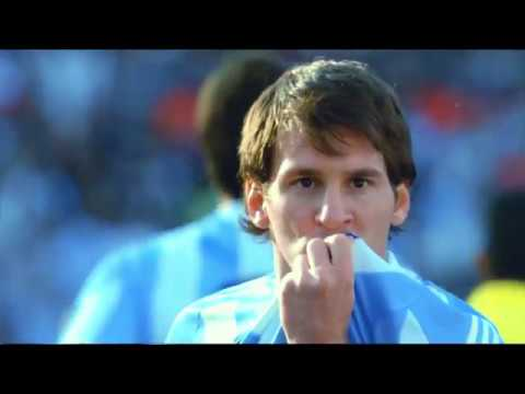 Argentina Produce Brilliant Video Welcoming Lionel Messi Back To National Team