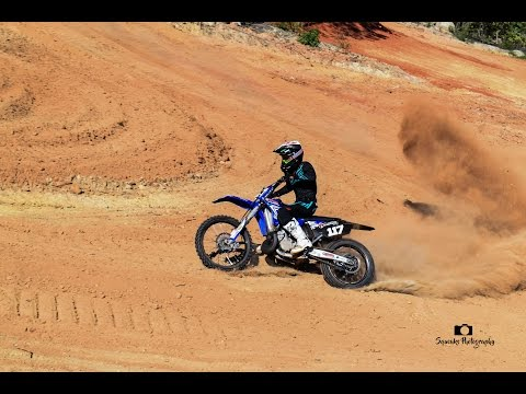 Silver Valley MX Park First Look
