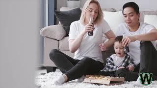 WiYnE Quench Soda Commercial