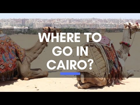 Cairo, Egypt - Where to Go in Cairo - Places to Visit in Cairo, Egypt - Visit Cairo Attractions