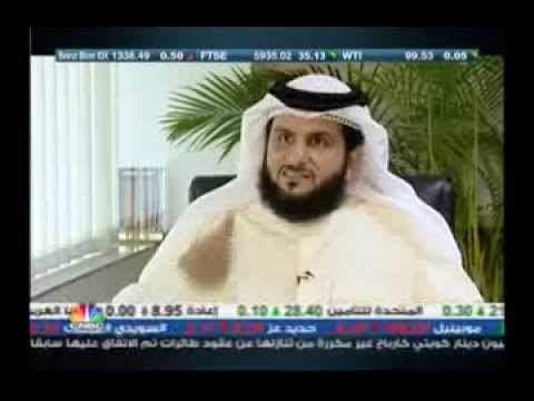 Interview with Jamal Abdulla Lootah CEO of imdaad