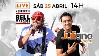 Baixar Live Bell Marques Só As Antigas Esquenta #livebellmarques #fiqueemcasaecantecomigo